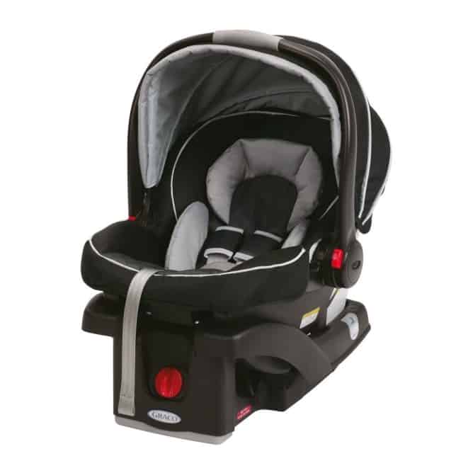 Best Car Seat for 7-month-old Baby
