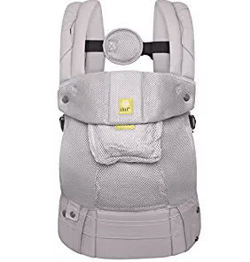Best Baby Carrier For 1 Year Old