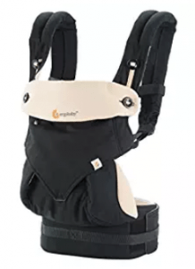 Best Baby Carrier for Facing Out