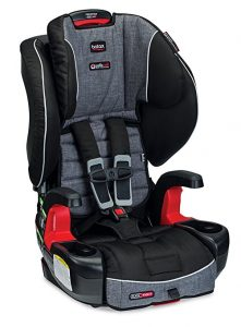 Best Car Seat For A Toddler