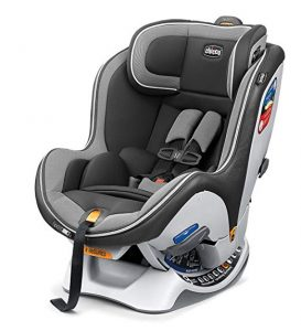 Best Convertible Car Seat for a Toyota Corolla