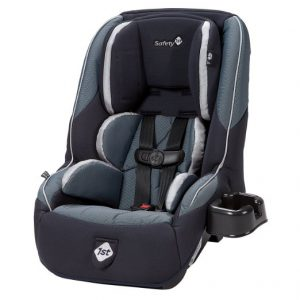 Best Convertible Car Seats for Compact Cars