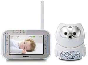 Best Dual Screen Baby Monitors