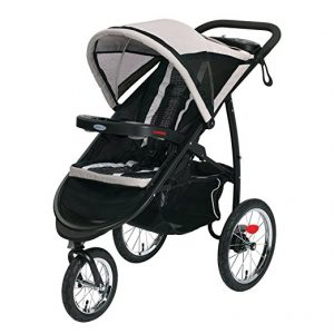 Best Stroller To Run With