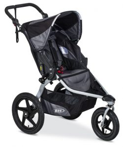 Best Stroller for Beach Sand