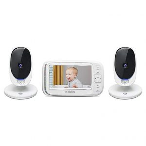Best Video Monitor for Two Kids