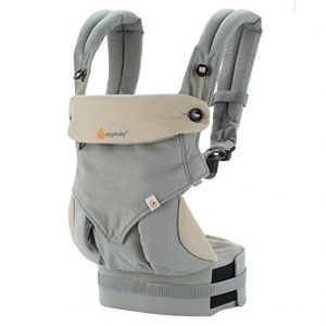 Best baby carrier for back problems