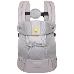 Best baby carrier for hot weather