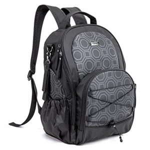 Best backpack for moms of toddlers