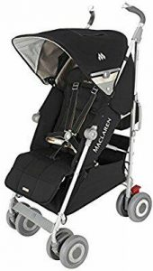 Best lightweight stroller for four-year-old