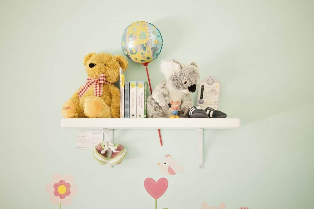 How To Mount Baby Monitor On The Wall?