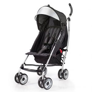 best stroller to travel with on airplane