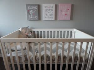 toddler climbs out of crib not ready for bed