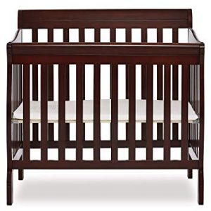 how much is a crib