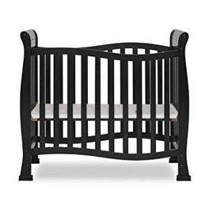 how much is a baby crib