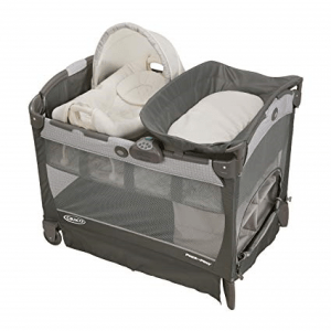 bassinet vs pack and play