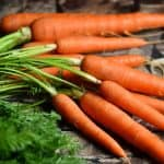 Carrot During Pregnancy: Is It Safe?