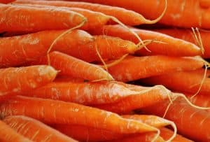 is carrot good for pregnancy