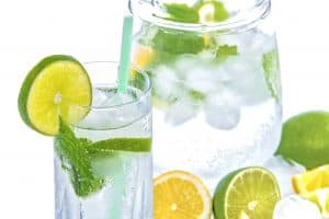 is drinking cold water bad for pregnancy