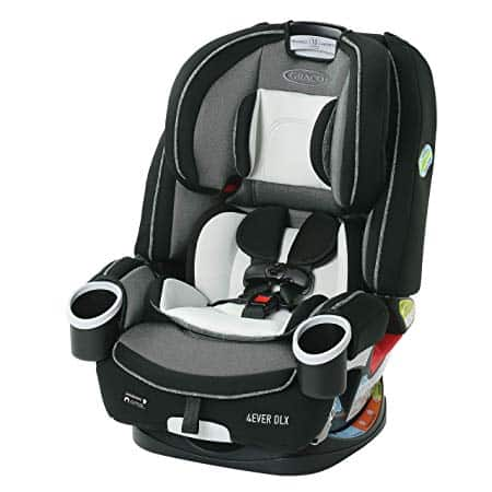 how much for a car seat