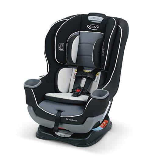 how much is a car seat