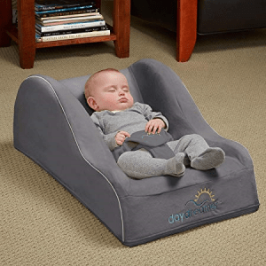is it safe to incline baby mattress