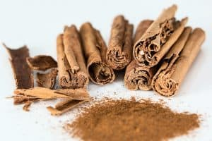 can cinnamon cause a miscarriage