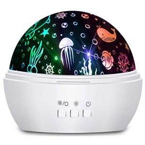 baby light projector