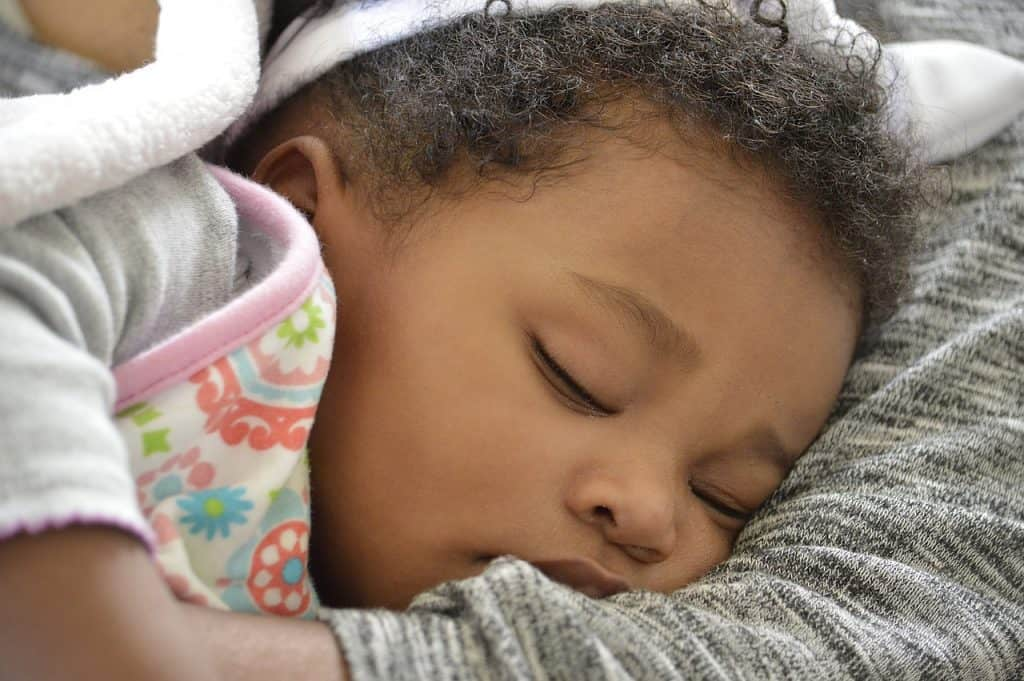 hair products for african american babies